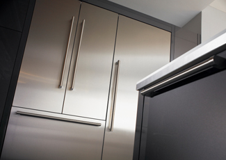 Stainless Steel Kitchen Cabinets Golden Valley, NV