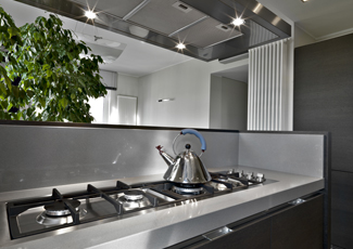 Stainless Steel Kitchens